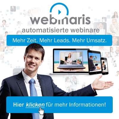 Webinaris Webinar Software
