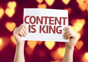 Bewertung einer Webseite anhand des Inhaltes
