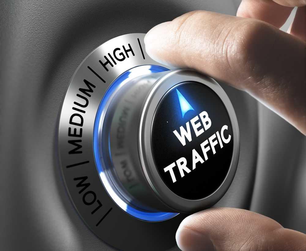 rankings-und-traffic-einer-webseite